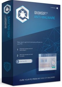 Gridinsoft Anti-Malware 4.1.53 Crack + Keygen Free Download