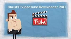 chrispc videotube downloader Pro Crack