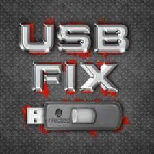 UsbFix Crack