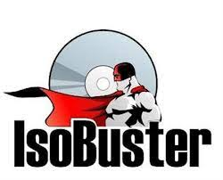 IsoBuster 4.6 PRO Professional Crack Plus Product Key Updated Version
