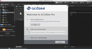 ACDSee Pro Crack