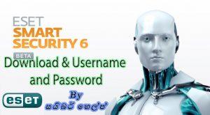 ESET Smart Security Premium Crack