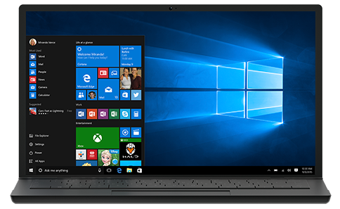Windows 10 Professional KMS Crack + Patch Free Download