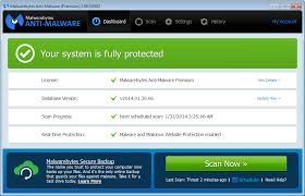 Malwarebytes Anti-Malware 4.1.1 Crack Activation Code Free Download