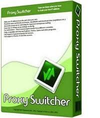 Proxy Switcher Pro Crack