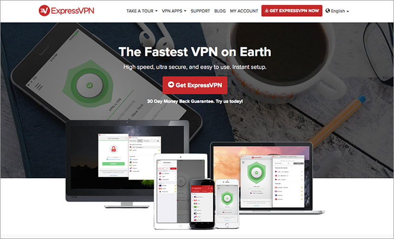 Express VPN 8.5.3 Crack + Serial Keys Latest Version 2020