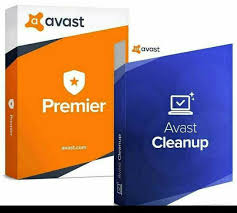 Avast Cleanup 19.1.7734 Crack + Premium Key Full Version Free Download