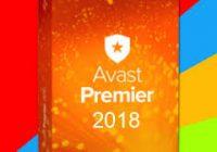 Avast Cleanup 19.1.7734 Crack + Premium Key Full Version Free Download