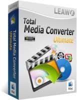 Leawo Total Media Converter 8.2.1.0 Crack + Activation Code Free