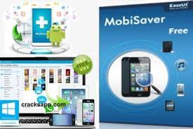 EaseUS MobiSaver 7.6 Crack + License Code Download