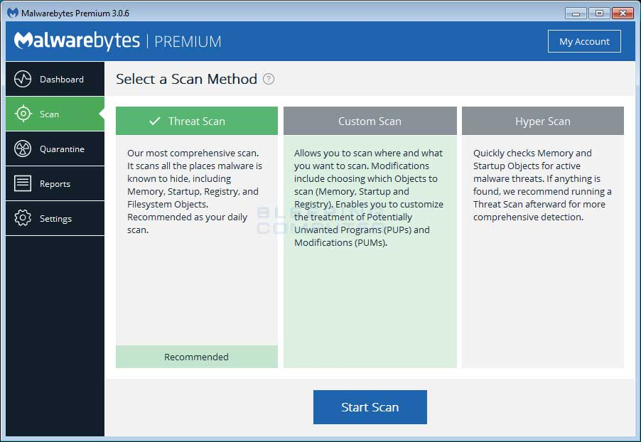 Malwarebytes Crack 4.1.1 Premium With Full Keys Free