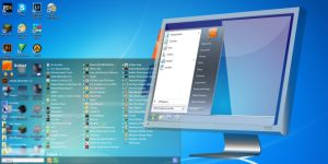 IObit Start Menu 8 Pro 5.2.0.6 Crack for Windows 7, 8, 10 Download