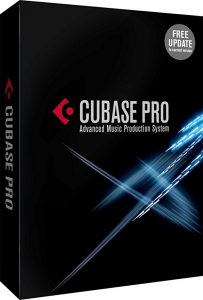Cubase Full Pro 10.5.15 Crack + Serial Key [Win/MAC] Full