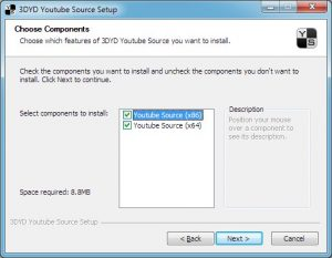 3DYD Youtube Source 2.2.1 Crack 2020 Activation Key Free Download
