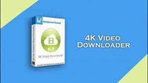 4K Video Downloader 4.16.3.4290 Crack