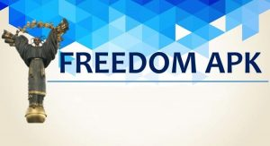 Freedom APK 2.0.9 Latest + Mod Download Android