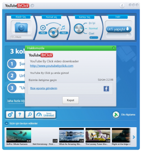 YouTube By Click 2.2.130 Crack 2020 + Product Key Free Download