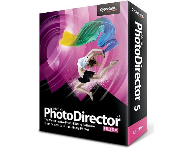 CyberLink PhotoDirector 11.3 Full Crack + (100% Working) Key