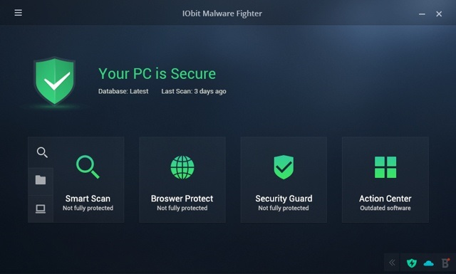 IObit Malware Fighter 8.0.1 Pro Crack + Product Key Free Download