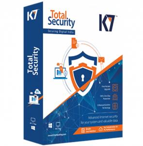 K7 AntiVirus Premium 16 With Crack Full Version Free Download