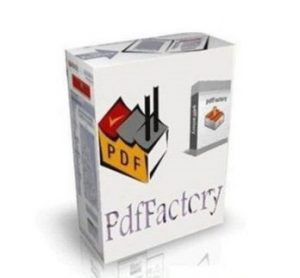 pdfFactory Pro 7.25 Crack 2020 Product Code Full Version Free Download