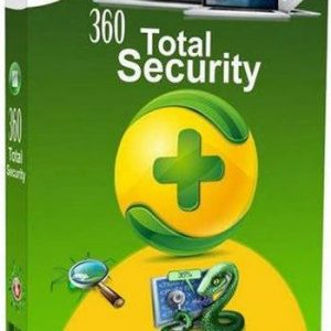 360 Total Security Key 10.8.0.1021 Crack Full Free 2020