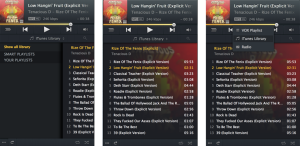 VOX Music Player 3.3.17 With Serial Keys Full Version Free Download