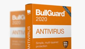 BullGuard Antivirus 2020 20.0.378.1 Crack + Keygen Full Version Free Download
