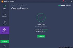 Avast Cleanup 21.5.2470 Crack + Activation Key Full Version Free Download 2021