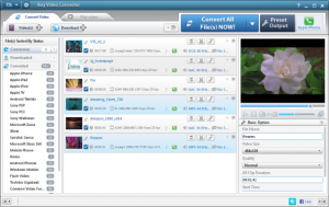 Any Video Converter 7 Crack With License Keys Full Version Free Download