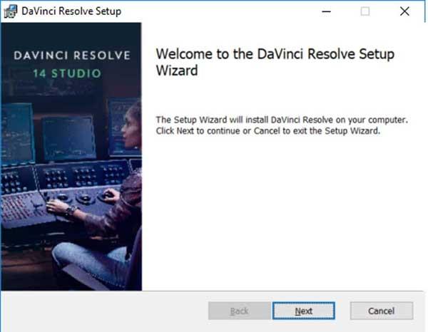 DaVinci Resolve Studio 16.2.0.55 Full Crack 2020 Free