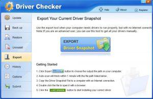 Driver Checker Crack