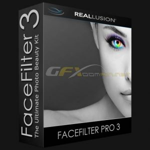 Reallusion FaceFilter Crack