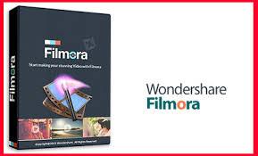 Wondershare Filmora 9.5.0 Crack Full 9.5.0 Key Registration