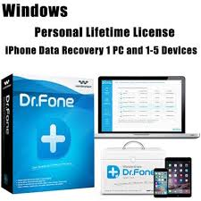 Wondershare Dr.Fone Crack + Premium Key Full Version Free Download