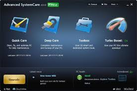 Advanced SystemCare Ultimate 13.2.0.132 Crack 2020 + Premium Key Full