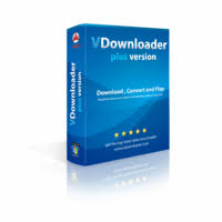 VDownloader 4.5.2818.0 Crack + Keygen Free(100% Working) Full Version