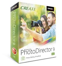 CyberLink PhotoDirector 11.3 Crack + Serial Number Full Version Free Download