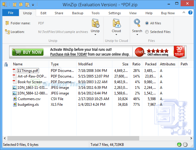 WinZip Pro 24 Crack with Activation Key Free Download