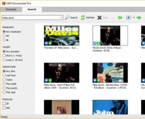 MP4 Downloader Pro 3.33.15 With Crack Full Version Free Download