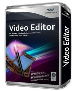 Wondershare Filmora 9.5.6.2 Crack + Keygen Free Download