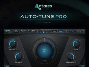 AutoTune Pro Crack