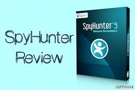 SpyHunter 5 Crack + Serial Number Full Version Free Download